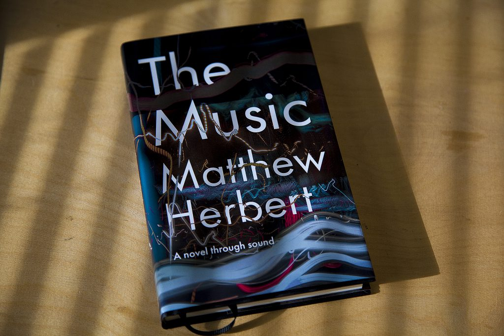 Matthew Herbert, The Music